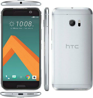 HTC 10 M10 Unlocked T-Mobile 32GB Android 4G 12MP Smartphone 3 Colors