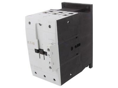 DILM150-230AC-E Contactor3-pole 230VAC 150A NO x3 DIN, on panel  EATON ELECTRIC