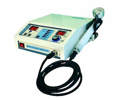 Ultrasound Therapy Physical stress Relief 1 Mhz  stress Deep Heat Therapy Unit