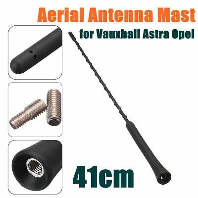 41CM CAR ROOF AERIAL ANTENNA ANTENA MAST REPLACEMENT For Vauxhall Astra Opel