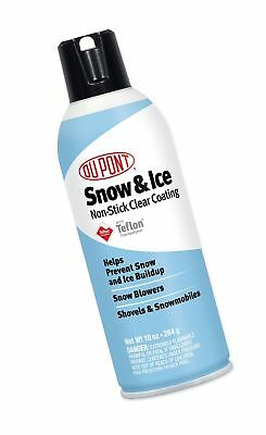 DUPONT TEFLON SNOW and Ice Repellant, 10-Ounce - $11 26