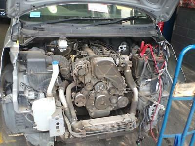 Hyundai Iload/imax Engine Diesel, 2.5, D4Cb, Turbo, Alloy Inlet, 06/08-10/12