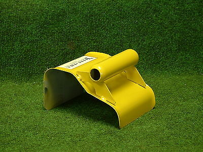 Landscape Curb Trowels - Harbor Freight / Central Machinery Mowers Edge Trowel