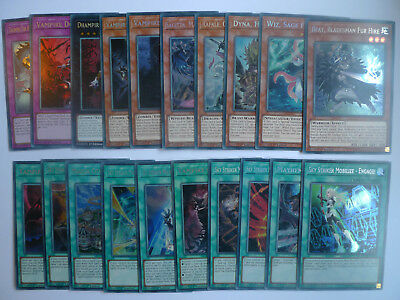 Dark Saviors Secret Rare Singles * DASA * Pick Your Favourite * Yu-gi-oh