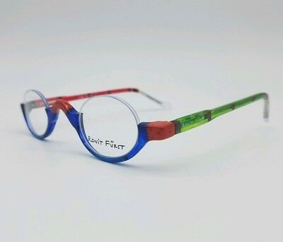 4db5e88ca17a Brand New Authentic RONIT FURST RF 2148 Hand painted Eyeglasses eyewear  Frames