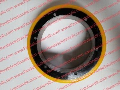 1115-220000-A0 Drive Wheel Bigjoe  E25,E30,Ez30,P33,S22 (From S/N 426150001)