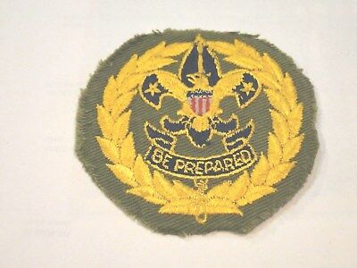 Neighborhood Commisioner Insignia Patch