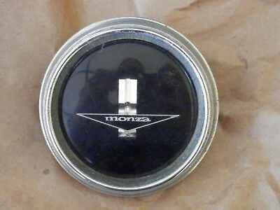 Monza Car horn or Truck Horn Button Cover vintage