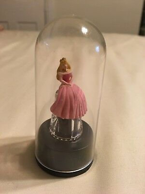Disney Sleeping Beauty Aurora Figure Thimble EUC