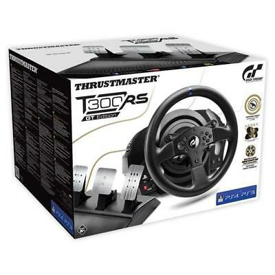 Thrustmaster Volant T300RS GT Edition - PS3 / PS4 / PC