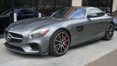 2016 Mercedes-Benz Other  2016 MERCEDES AMG GT EDITION 1 PRICED TO SELL!