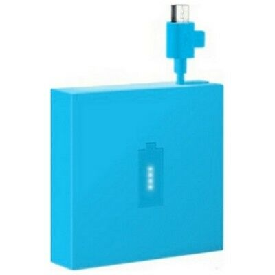 Nokia Power Bank Original Dc-18 Blue Bulk For Doro 8031 Liberto 810 820