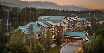 7,000 HGVC Hilton Points - Valdoro Mountain Lodge - Breckenridge, CO