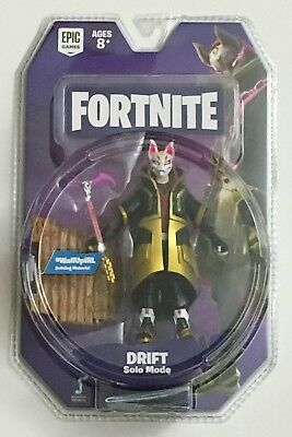 Fortnite - DRIFT Solo Mode - Jazzware - New and Unopened - Ships Next Day