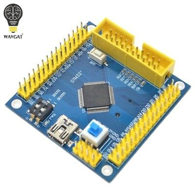 STM32 BOARD STM32F103RCT6 STM32F103 Cortex-M3 ARM Development Board