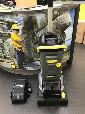Karcher Br 30/4 Bp Compact  Scrubber Dryer Free Delivery