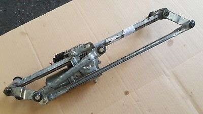 Mk5 Vw Golf Complete Front Wiper Motor Linkage Mechanism 1K2955023C 1K2955119A