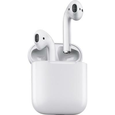 Apple Airpods TWS I9S Wireless Earbuds Bluetooth Headphones I9 Charging Case