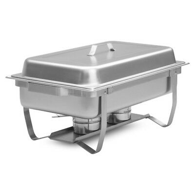 Stainless Steel Chafing Dish 1/1, Buffet, Catering, Food Service
