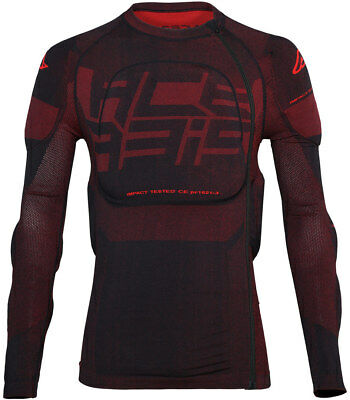 Acerbis X Fit Future Soft Body Armour Suit Protector Motocross Mx Enduro Cheap