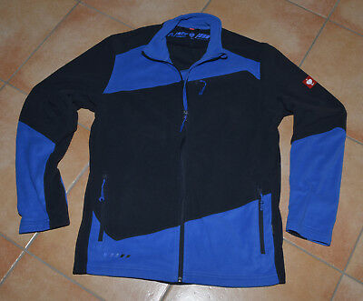 Fleece Jacke e.s.motion 2020 Gr.L