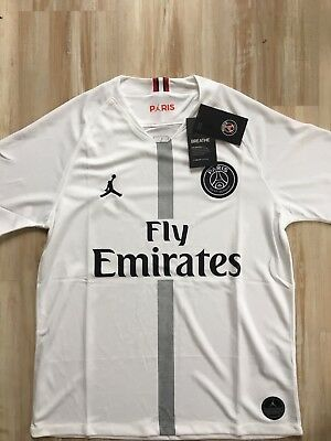 Maillot Paris Saint Germain JORDAN Taille M