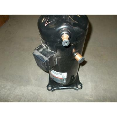 Copeland Zr54K3-Tf5-930 4 1/2 Ton Ac/hp Scroll Compressor 200-220-230/50-60/3
