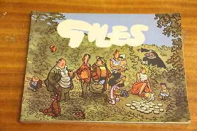 Giles Series 10 first edition annual, 1956, Daily Express Publications