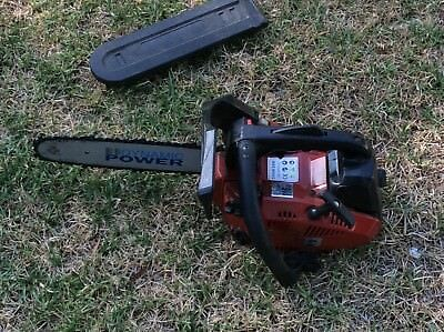 "25cc Arborist Petrol Chainsaw 12"" Bar Tree Pruner Pruning Chain Saw KNOX VIC"
