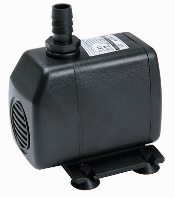 Sf Aqua-Power Indoor Fountain Pump 230 Volt 420 Litres, 5,5 Watts