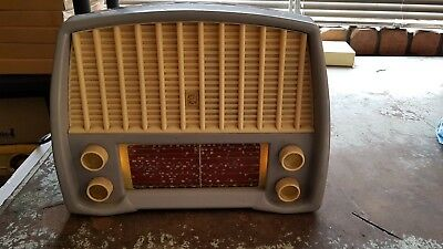 Stc Tube Radio