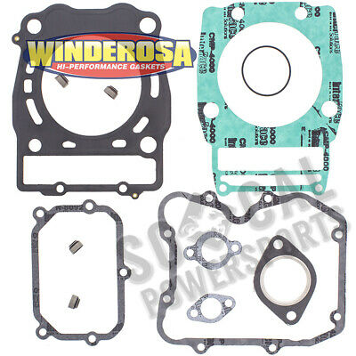 2011-2013 Polaris Ranger 4x4 500 Crew ATV Winderosa Top End Gasket Kit