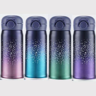 New Cup Bottle Stainless Steel Travel Mug Coffee Tea Vacuum insulated Thermal