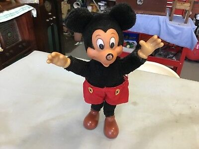 Vintage Disney Mickey Mouse applause