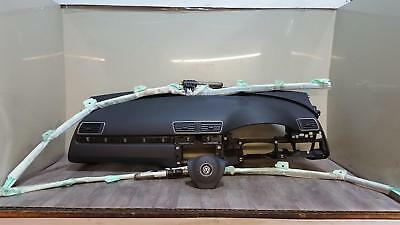 2016 Volkswagen Passat Dash Kit Assembly