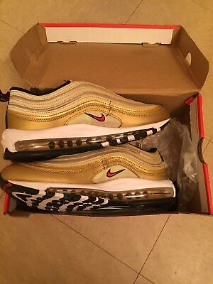 New, Authentic Nike Air Max 97. Size 10 with box!