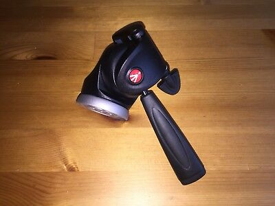 Manfrotto 391RC2 Photo/Video Pan and Tilt HD Head BRAND NEW/Boxed