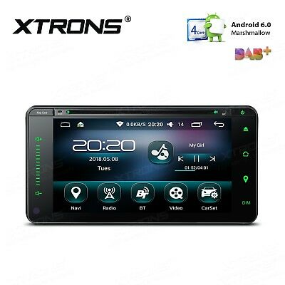 """6.95 """" Android 6.0 Marshmallow Quad core 16G ROM GPS Navigation TOYOTA - PS66HGT"""