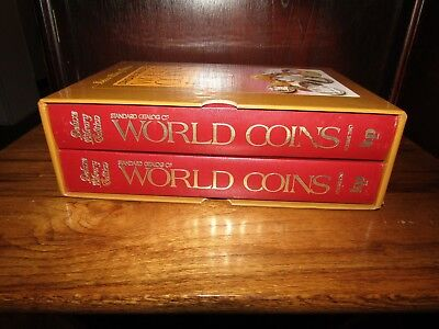 Standard Catalog of World Coins Deluxe Library 12 th Edition