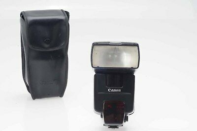 Canon 550EX Speedlite Flash                                                 #812