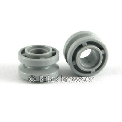 NEW LEGO Part Number 42610 in Med Stone Grey