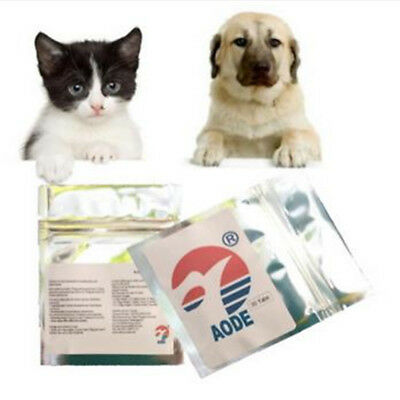 Safty Dewormer Tablets Tapeworm for Cats & Dogs simi1ar to Drocit Tradewinds