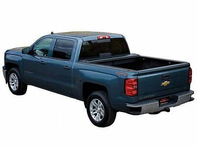 Pace Edwards Switchblade Tonneau Truck Bed Cover 2015-2019 Ford F150 5.5 FT