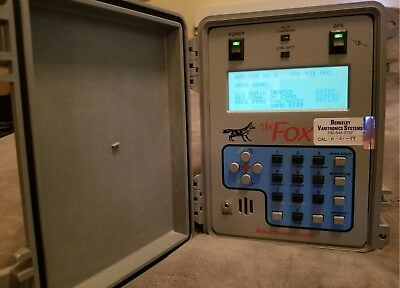 CONTINENTAL CONTROL SYSTEMS  WATTNODE WNA-3Y-400-FT10 WTTHOUR METER
