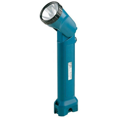 Makita ML902 Rechargeable Torch - Multi-Colour