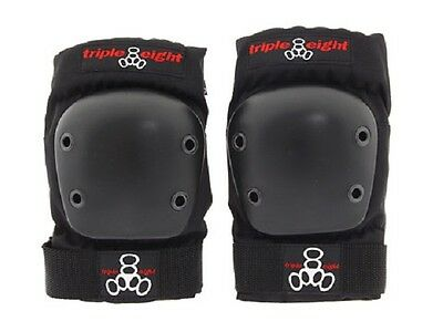 NEW! - Triple Eight EP 55 Elbow Pads - Large Size