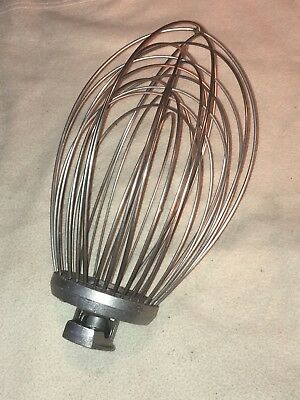 Hobart Heavy Duty Commercial Wire Whisk