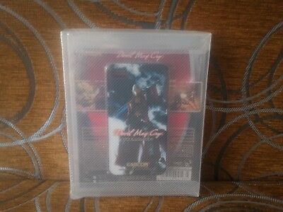 Devil May Cry HD Trilogy - PS3 Collector's Edition, NEW & SEALED