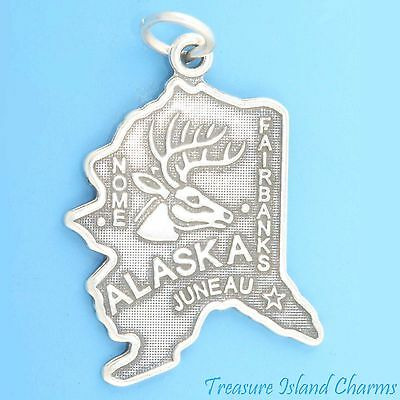 PN00003458 Charms 11 x 34mm /'Surf Island/' Mirror Pendants