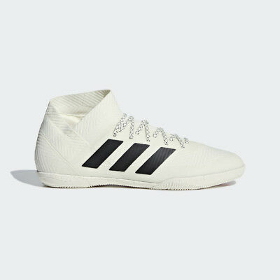 a8a93eced NEW ADIDAS X Tango 18.3 TF Turf Soccer Shoes White-Black DB2474 ...